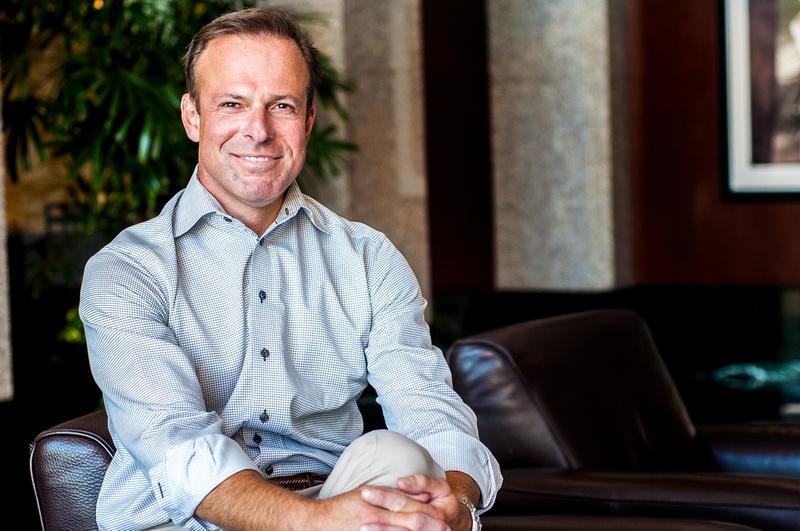 Brad Goff - ARA Real Estate Investment Services - Headshot