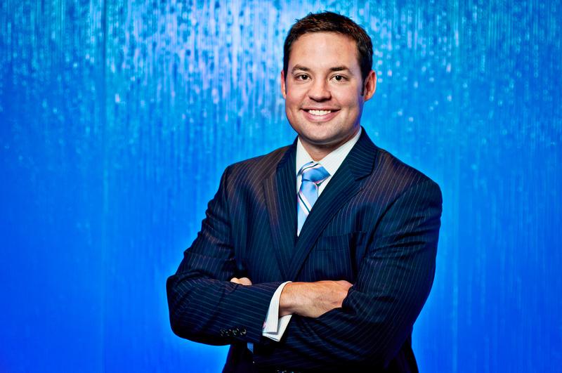 Matt Mooney - Parkway Properties - Headshot