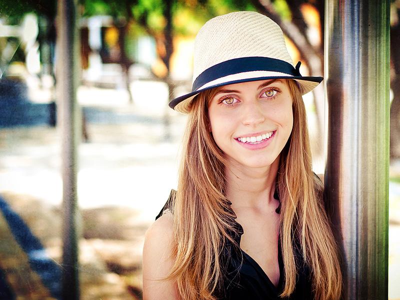 Joelle Brungard - Horizon High School - Headshot