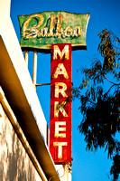 Balboa Market