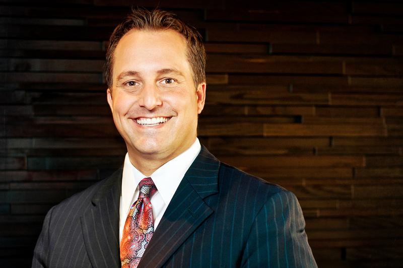 Mark Detmer - Jones Lang LaSalle - Headshot