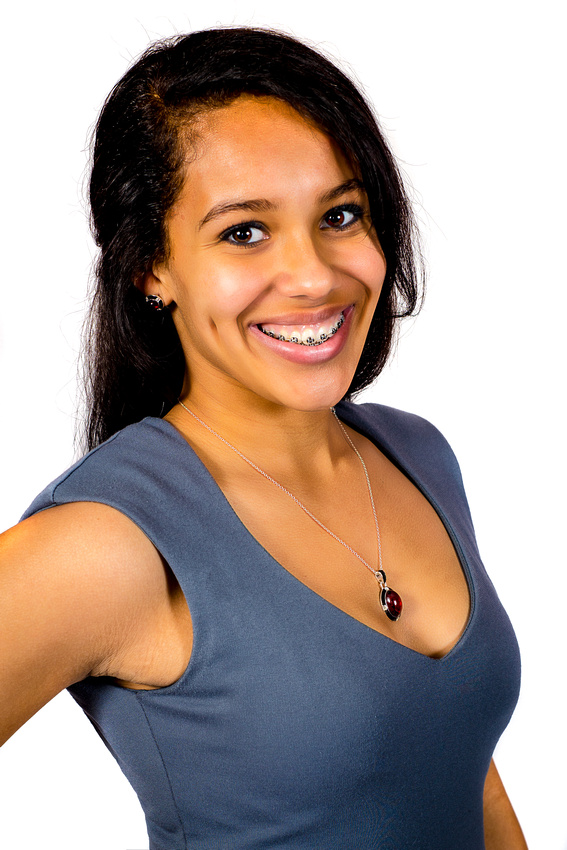 Mykaela Martin - Desert Heights Preparatory Academy - Headshot