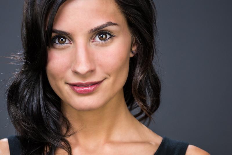 Nicole Billing - Headshot