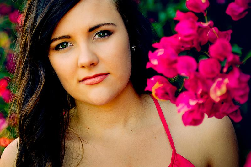 Rachel Purcell - Headshot